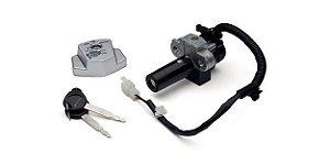 Chave de Ignição XRE 300 (2010-2012) XRE 300 (2013-2015) 90260390