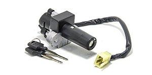 Chave de Ignição NXR 150 ES BROS (2011-2014) NXR 150 ESD BROS (2011-2014) NXR 150 KS BROS (2011-2014) 90260500