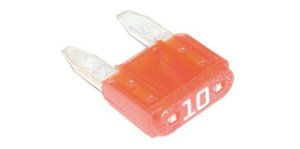 Mini Fusível 10A 90250271
