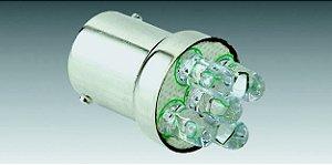 Lâmpada LED para Pisca (5 LEDs) 90208110