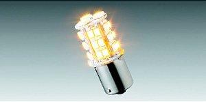 Lâmpada LED Amarelo (33 LEDs) 90208340