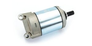 Motor de Partida CBX 150 AERO (1989-1992) CBX 200 STRADA (2001-2008) CG 125 ES TITAN (1999-2004) CG 125 KSE TITAN (2002-2004) NX 150 (1989-1992) NX 200 (1993-2001) NXR 125 ES BROS (2003-2005) XR 200 R (1994-2002) 90205520