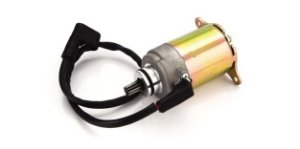 Motor de Partida FUTURE 125 (2005-2013) LASER 150 (2008-2010) 90205650
