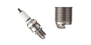 Vela de Ignição (F8C) DT 180 (1986-1996) TDR 180 (1990-1993) ELEFANTRE 200 E 30.0 (1990-1990) SUPERCITY 125 (1994-1994) DAKAR 360 WR (0-0) GPR 50 R (2001-2001) KXF 250 TECATE (0-0) TIGER 750 (1995-1995) 90222000