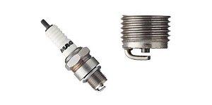 Vela de Ignição (E8C) PRIMA 50 (1999-2014) 50 SX (1998-2001) RD 125 (1990-1993) RD 50 (1974-1978) RX 125 (1979-1985) RX 80 (1980-1983) TT 125 (2008-2011) CJ 50 F (0-0) JH 50 (0-0) SIMSON MZ 250 (0-0) 90222010