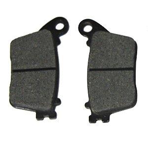 PASTILHA HORNET/CBR600RR/1000RR/GSX-R1000 S/ABS TRAS. - COBREQ ID 112087