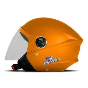Capacete Pro Tork New Liberty Three 3 Elite Aberto