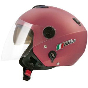 Capacete New Atomic Elite Rosa