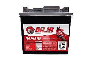 Bateria Naja 5Ah - NAJA 5 NS