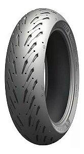 Pneu Michelin 160/60-17 Pilot Road 5 Cb 500 Xj6