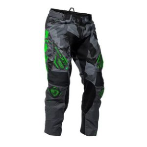 Calça Jett Factory Edition 3 Verd Cl