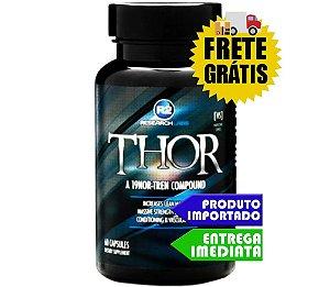Thor - R2 Labs