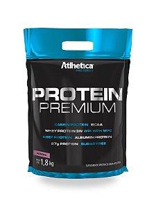PROTEIN PREMIUM PRO SERIES (1,8KG) ATLHETICA NUTRITION MORANGO