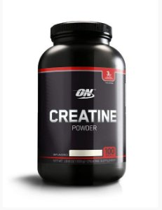 Creatina Powder Black Line (300g) - Optimum Nutrition