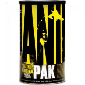 Animal Pak Universal Nutrition - 30 Packs - Animal Pak Importado