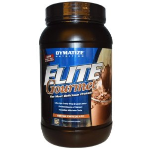 ELITE GOURMET (908G) DYMATIZE CHOCOLATE