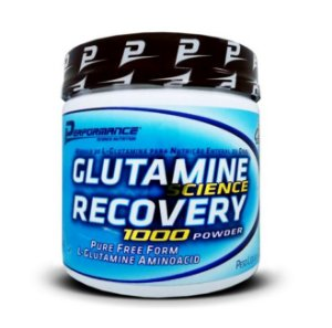 GLUTAMINA - PERFORMANCE NUTRITION 300g