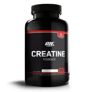Creatina 150g (Black Line) - Optimum Nutrition - ON