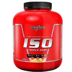 ISO Triple Zero 1,8 kg - Integralmedica