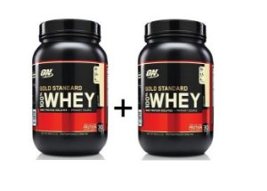 100% WHEY PROTEIN GOLD STANDARD 1814g  OPTIMUM