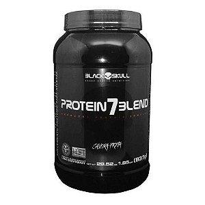 Whey Protein Black Skull 7 Blend