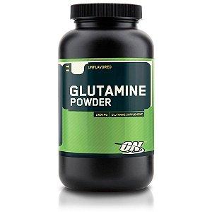 Glutamina Powder 300g Optimum Nutrition