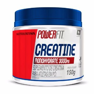 CREATINE POWERFIT 150G