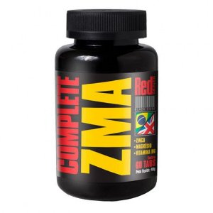 Complete ZMA (60 Tabs) - Red Series