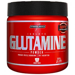 Glutamine Powder 300g Integralmedica