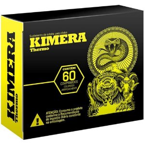 Kimera 60 Comps - Iridium Labs