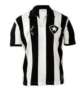 Camisa Botafogo Nilton Santos