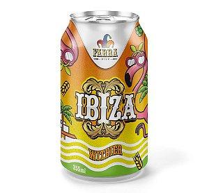 Cerveja Farra Bier Ibiza Wutbier 350ml