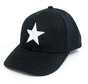 Boné Estrela Solitária Botafogo
