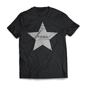Camisa Estrela Solitária