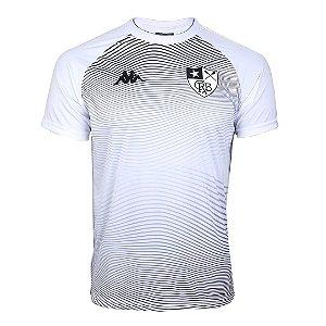 Camisa Botafogo Waves Kappa - Branca