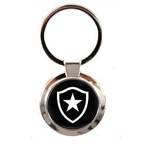 Chaveiro Espelhado Botafogo