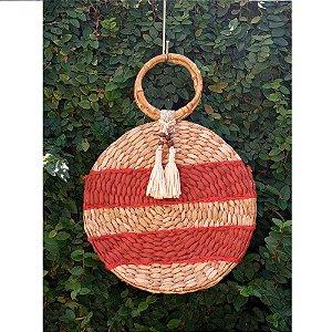 Bolsa Personalizada Ousar Handmade