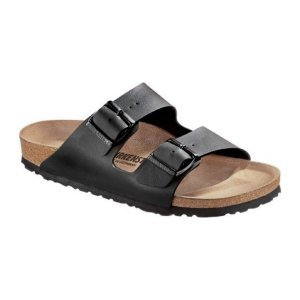 SANDÁLIA BIRKENSTOCK ARIZONA METALLIC COPPER UNISSEX