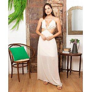 Vestido Lisa Le Blog