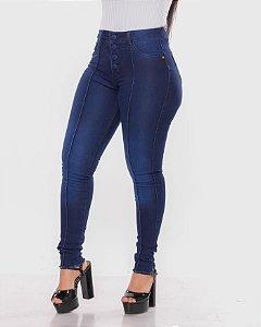 Calça Jeans Cigarrete C/ Botões Fill Brasil REF 09128
