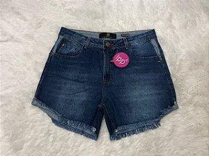 Shorts Plus Size Lpp BoyFriend RED.08220