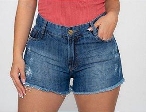 Shorts Jeans Desfiado-08571