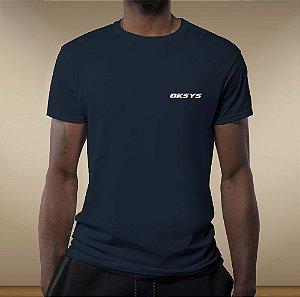Camiseta Oksys básica 18
