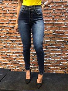 Calça Jeans skinny botões forrados-08789-08663-08809-08499