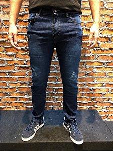 Calça Masculina Oksys Jeans Azul REF 08536