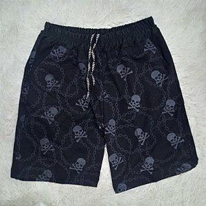 Bermuda  de Moleton Skeleton - Adulto