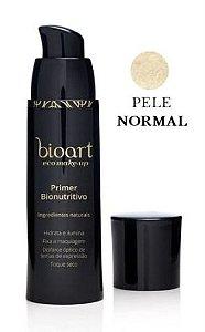 Primer Facial Bionutritivo Pele Normal 30g - Bioart
