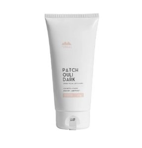 Creme Facial de Patchouli Dark 45g - Terral Natural