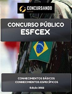 APOSTILA ESFCEX 2022 MAGISTÉRIO EM PORTUGUÊS
