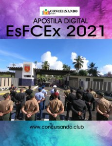 APOSTILA ESFCEX 2021 PSICOLOGIA